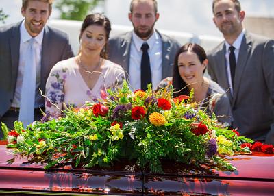Grandpa Scott Funeral 112