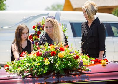 Grandpa Scott Funeral 124