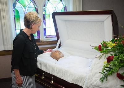 Grandpa Scott Funeral 004