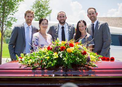 Grandpa Scott Funeral 110