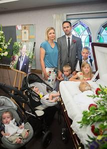 Grandpa Scott Funeral 008