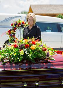 Grandpa Scott Funeral 116