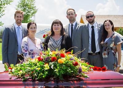 Grandpa Scott Funeral 114