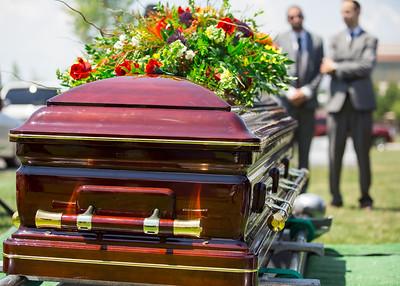 Grandpa Scott Funeral 088