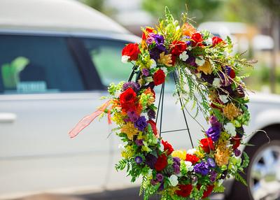 Grandpa Scott Funeral 093