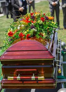 Grandpa Scott Funeral 086