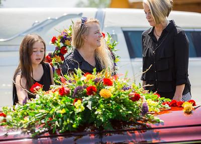 Grandpa Scott Funeral 123