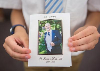 Grandpa Scott Funeral 023