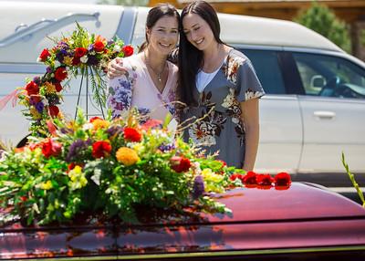 Grandpa Scott Funeral 104