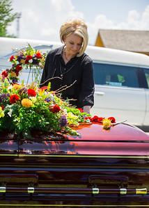 Grandpa Scott Funeral 119