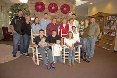 Greene Family