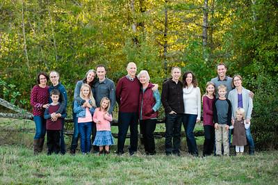2018 Greene Family-1