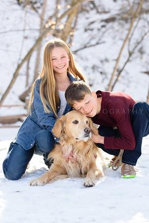 Gregg Family