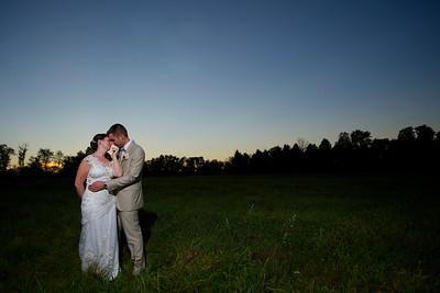 Lindsay & Adam's Wedding