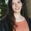 Greta Breckbill Fall Portraits