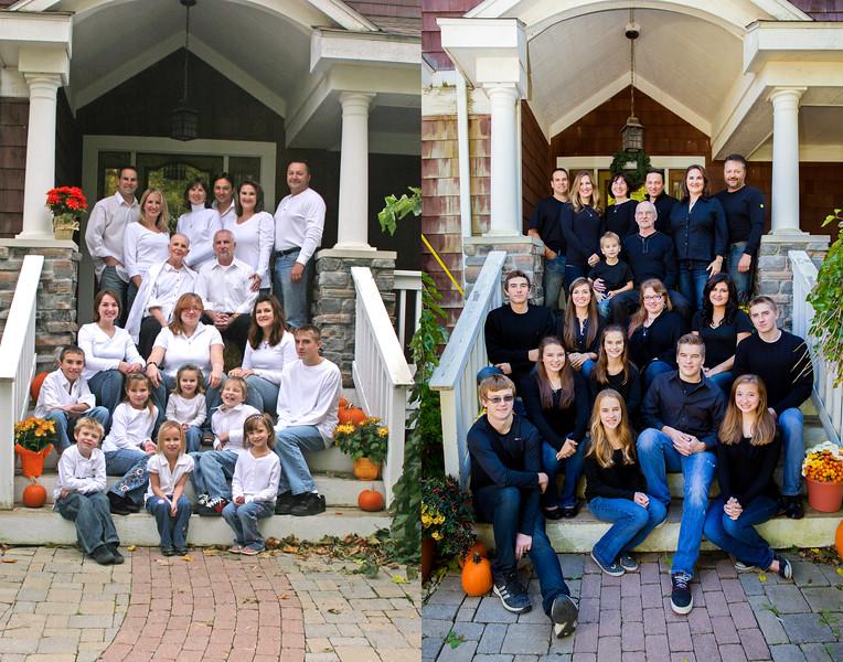 Big Family 11x14