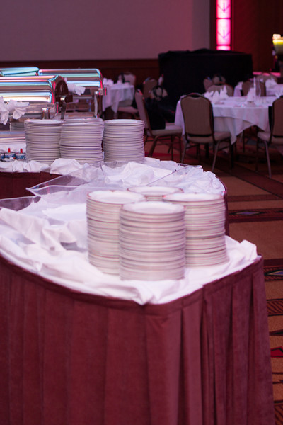 Grondin's 2012 Spring Banquet