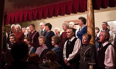 Nauvoo Playhouse