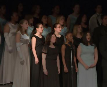 Last Concert Deervalley HS