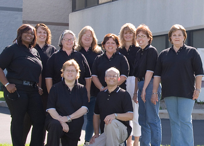EMP CS Team