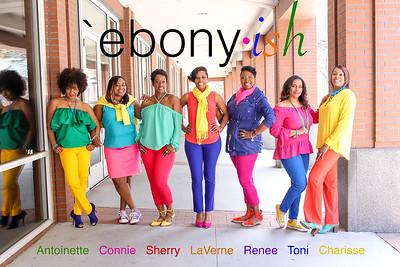 Ebony7 Spring 2017