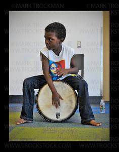 """""""AFRICAN DRUM & DANCE"""""""