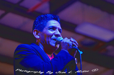 2014-02-14 Valentine's Day Concert at Salon Azul