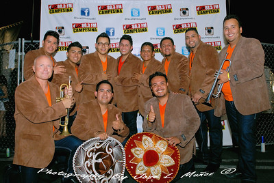 2013  Fiestas Patrias Celebration at Desert Sky
