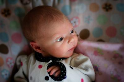 My daughter, Gwendolyn