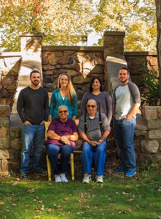 Haag,Killian&Radtke Family