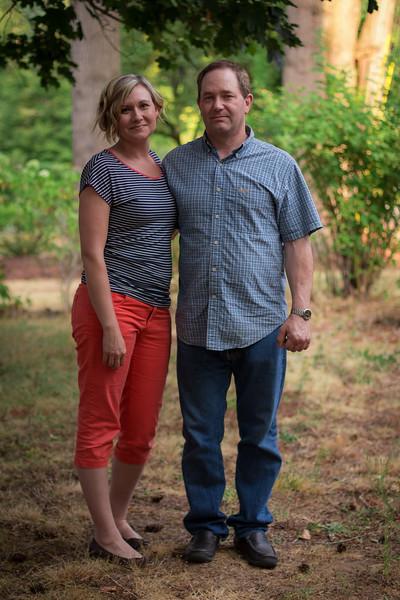 Robbie & Alyssa Haanen