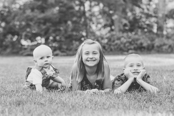 Hagedorn Family 6-27-18