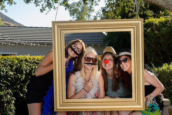 """Haigh Anniversary """"In The Frame"""""""