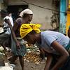 Port-au-Prince, Haiti, June 2011.