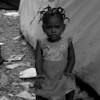 Life at the camps, Port-au-Prince, Haiti, June 2011.