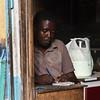 Port-au-Prince , Haiti, June 2009.