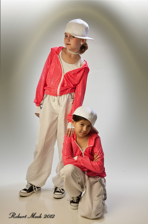 Maya and Haley03
