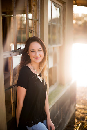 Haley | SENIOR