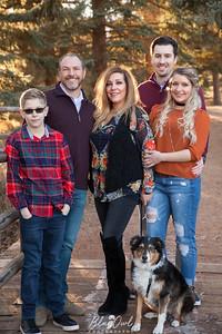 Hall Family-1