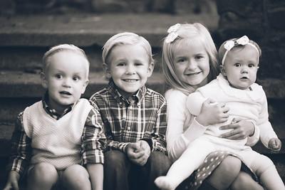 Halsey Family 2014