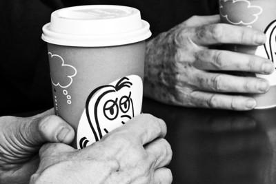 Conversation Over Coffee