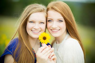 Hannah & Sarrah