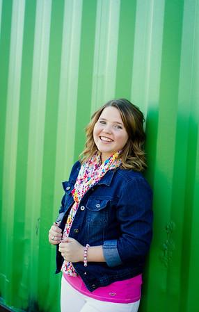 Hannah Senior