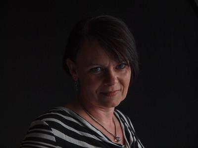 Hanne Kastrup. Foto: Martin Bager.