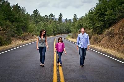 Hansen Family 2012
