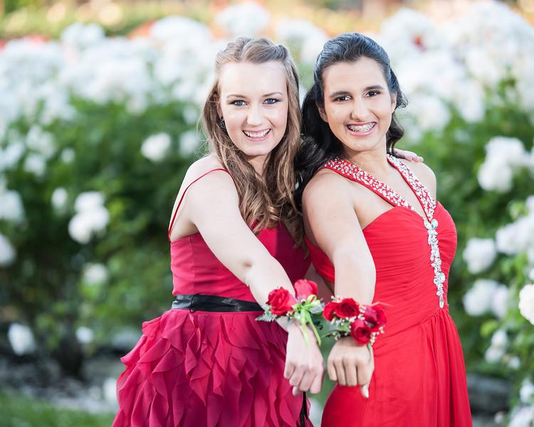 Harker Senior Prom 2013