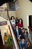 Harley Family Portrait taken at Rose's home.