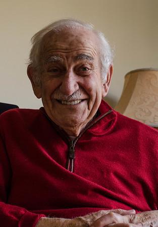 Harold Sharlin
