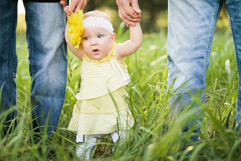Harper Baby Pics