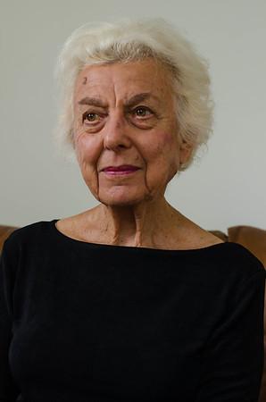 Harriet Stonehill